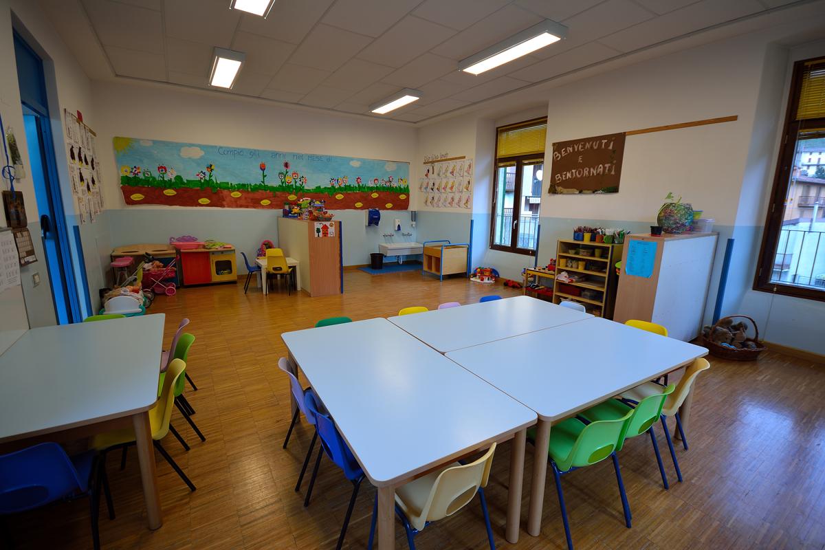 Scuola dell'infanzia Bari-Maninetti di ArdesioScuola dell'infanzia Bari-Maninetti di Ardesio