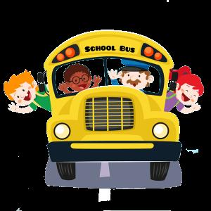 Scuola dell'infanzia Bari-Maninetti di Ardesio bus